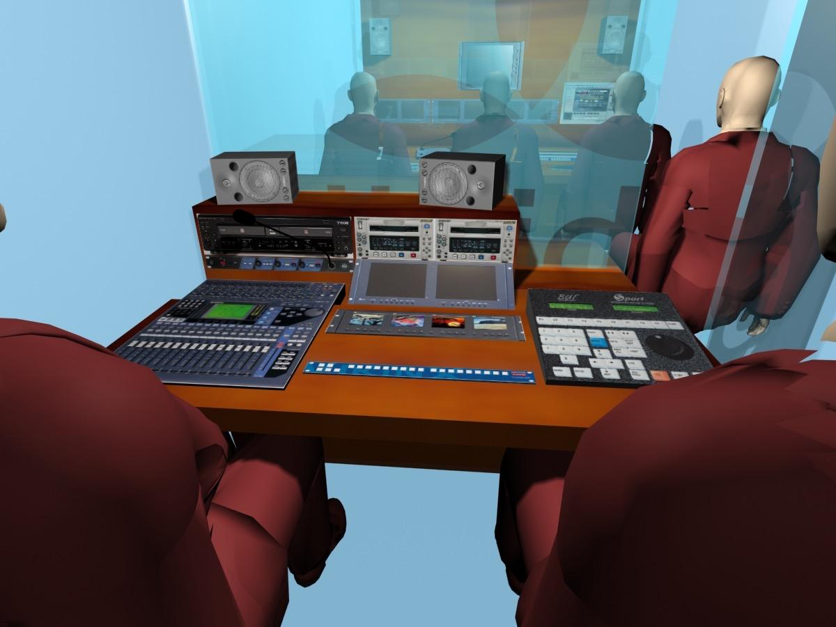 interior amb operadors
